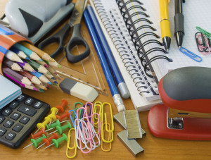 school supplies, office supplies, InteGrand