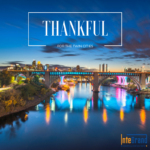 thanksgiving in the twin cities