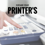 printer life