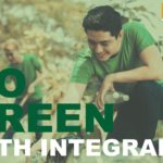 go green with integrand