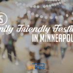 Fall Festivals Minneapolis