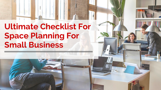 Checklist-Space Planning-Small Business